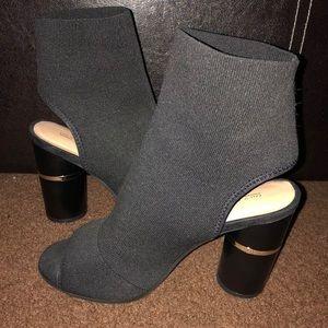 New Call It Spring booties/ Heels